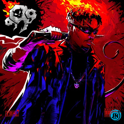 Olamide - Warlords ft. Phyno, Snow, Cheque & Rhatti